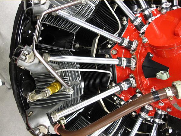 M-14P-Engine